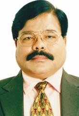 Dr Ramadoss