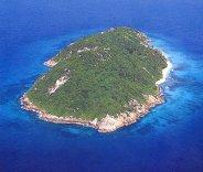 Aride est l'une des îles qui fera partie du projet ambitieux