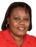 Chantal Ghislain (Parti Lepep)