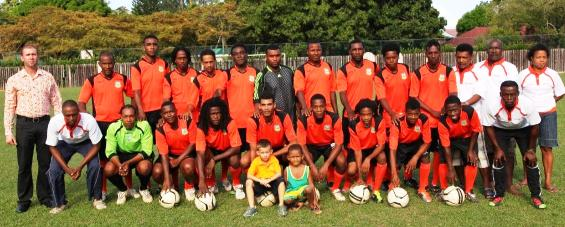Newly promoted Côte d'Or have moved into third position after edging LightStars 1-0 in a Praslin derby