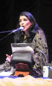 Ms Sanyal