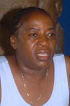 Ms Mharapara