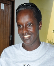 Mme Nsekera