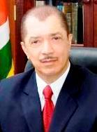 President James Michel