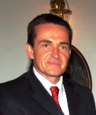 High commissioner Forbes