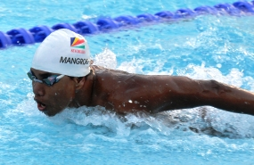 MANGROO … four-month high level training at the HPC