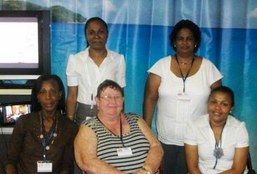 Seychelles takes part in trade fair in Reunion