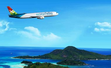 Air Seychelles – the country's national airline – will always represent Seychelles' Creole identity