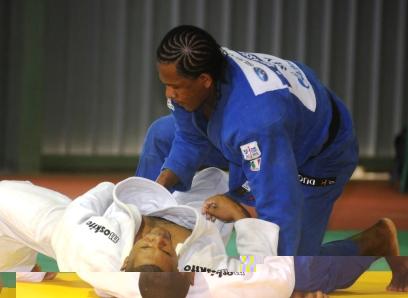 DUGASSE … Olympic qualification