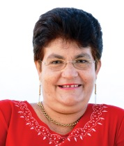 Minister Larue