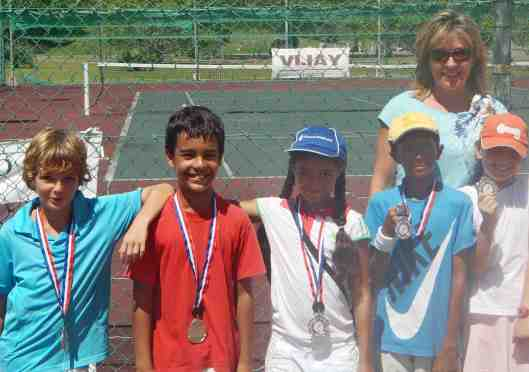 Runners-up International School