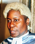 Judge Gaswaga