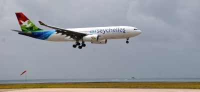 With the arrival of its new Airbus A330-200, Air Seychelles will double its services to South Africa