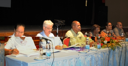 The Seychelles Savings bank AGM on Tuesday