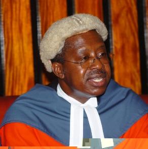 Chief justice Egonda-Ntende's proposal got near-unanimous endorsement