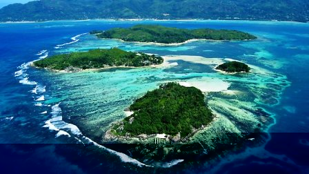 The ocean around Seychelles is one of the healthiest on the planet according to a new index