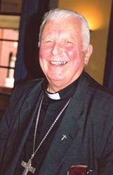 Le défunt Monseigneur Xavier Baronnet