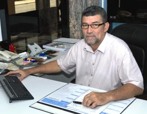 Mr Michaud-Payet