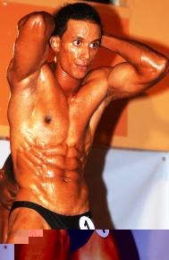 Ricky Larue