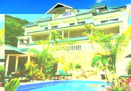 Hanneman's Holiday Residence