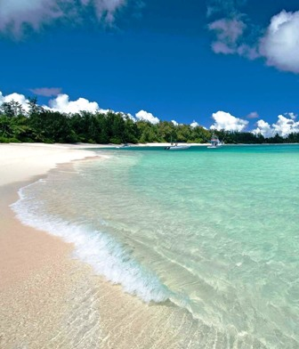 One of the Seychelles scenes that lures visitors to our shores
