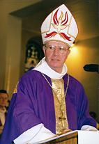 Monseigneur Denis Wiehe