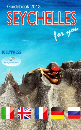 Le guide Jollypress Seychelles for You