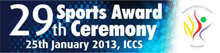 Sports Awards of the Year 2012-Labiche, Allisop rack up top awards