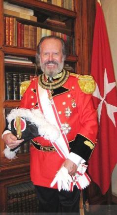 H.E. Antonio Benedetto Spada