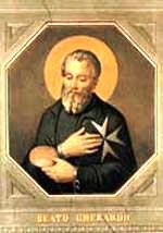 Saint Gerard 1113