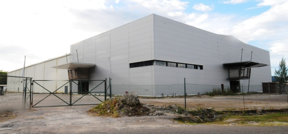 Government takes over Casino Géant project