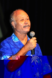 David André