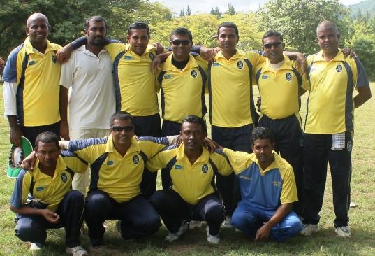 The Lakstars team