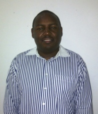 Patrick Kabuya, senior financial management specialist from the World Bank