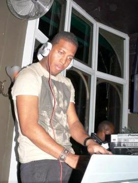 DJ Ezy D