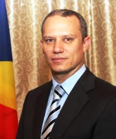 Minister Adam
