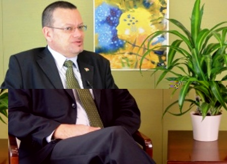 Ambassador Jumeau