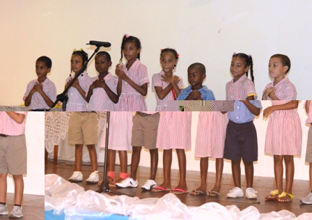 Song 'Mersi Sesel' by Anse Aux Pins primary