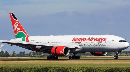 Kenya Airways has added a fourth flight to Seychelles