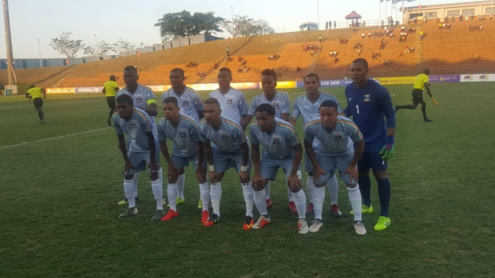 Football - National team to play Bidvest Wits in South Africa