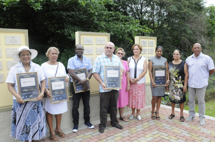 Seven tourism pioneers honoured 1688_HbCdEkcGx