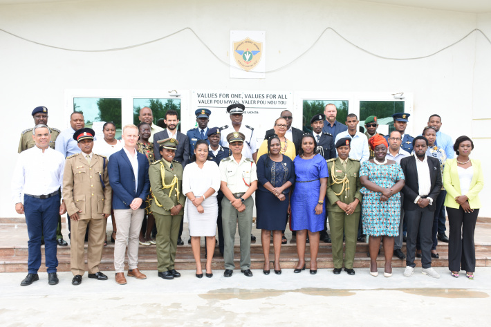 Peacekeepers gain skills in integrated mission planning 1825_Deo1hDH3x