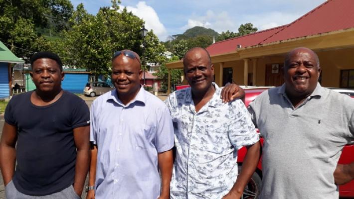 Seychellois Artists Head To Australia For Creole Festival