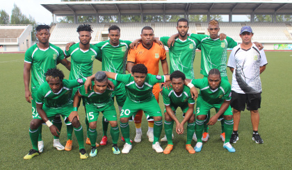 Football: SeyPearl Premier League resumption     St Michel forfeiture opens way for Foresters to title