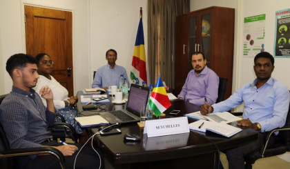 Seychelles takes part in third virtual SADC council of ministers meeting