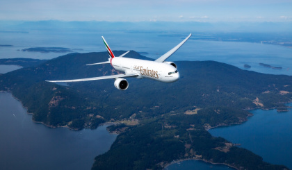 Emirates delivers on customer promise, offers travel confidence