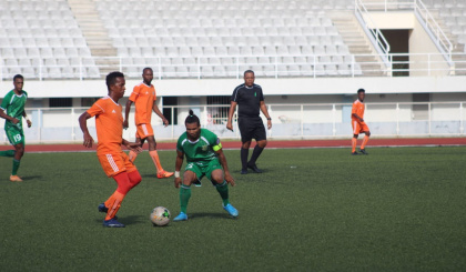 Football President's Cup     Foresters, Côte d'Or clash in what promises to be a thrilling affair