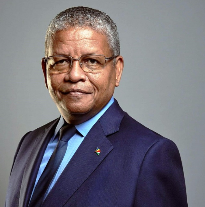 President Ramkalawan to undertake first state visit to Mauritius