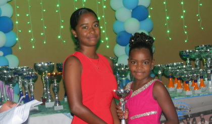 Swimming  Aquafins honour best performers of the year